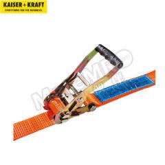 皇加力 货物捆扎带 968837 带宽:25mm 挂钩类型:带标准棘轮的单件式  包