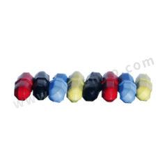 垒固 聚四氟乙烯磁子(黄色圆柱形带节) S-008972 型号:S-008972  个