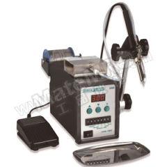 快克 ESD全自动无铅出锡焊接系统 QUICK376D-0.6 重量:3.3kg 锡丝直径:0.6mm  台