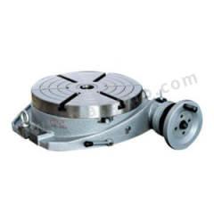 环球 回转工作台 TS160A 蜗轮副模数:1.5 蜗轮副传动比:1 90 最大承载:100kg 蜗轮每转代表的转台度数:4  个