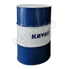 KAVASS 环保型合成通用金属切削液 S309  桶