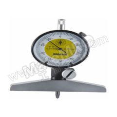 三和计量 深度表 5328-100 精度:±0.02mm  只