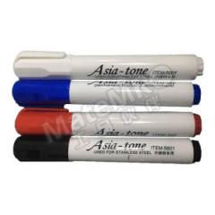 亚通 金属不锈钢专用低氯记号笔 ITEM5601  支