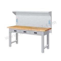 天钢 WBT标准型工作桌 WBT-6203W15  张
