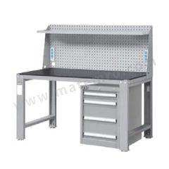 天钢 WD重量型工作桌 WD-5804HP6  张