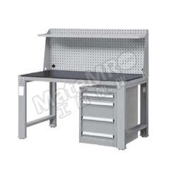 天钢 WD重量型工作桌 WD-5804HP3  张