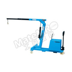 泰得力 平衡重式单臂吊 TSB550 吊臂长度范围:960~2100mm 高度范围:2100~2900mm  个