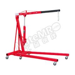 泰得力 手动美式单臂吊机 SB1000 吊臂长度范围:870~1140mm 高度范围:1365~1965mm  个