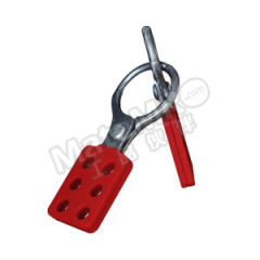 博士 防火花铝制搭扣锁 BD-K11  个