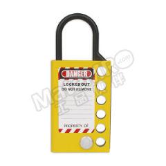 安赛瑞 铝合金联排锁钩 37033  个