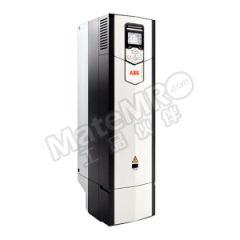 ABB ACS880-01(-2)系列变频器 ACS880-01-16A8-2 相数:三相 电源电压:AC380~415V 额定功率:4kW 额定电流:16.8A  台