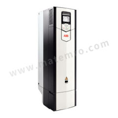 ABB ACS880-04(-5)系列变频器 ACS880-04-820A-5 相数:三相 电源电压:AC380~500V 额定功率:560kW 额定电流:820A  台