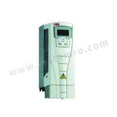 ABB ACS510系列三相变频器 ACS510-01-03A3-4 额定功率:1.1kW 电源电压:AC380~480V  个