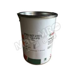 嘉实多 润滑油膏 MOLUB-ALLOY PASTE WHITE T 颜色:白色 工作温度:-30~250℃ 四球试验载荷:/  桶