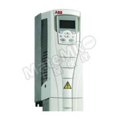 ABB ACS510(-4)系列三相变频器(防护等级IP54) ACS510-01-195A-4+B055 相数:三相 电源电压:AC380~480V 额定功率:110kW 额定电流:205A  台