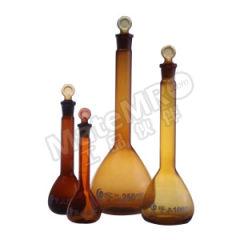 垒固 单标线容量瓶 B-010207-10  盒
