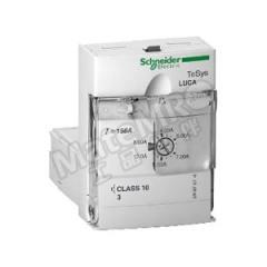 施耐德电气 控制单元 LUCA32BL 模块类型:控制单元模块  个
