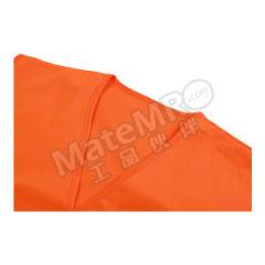 代尔塔 GILP2两横反光背心 404401 颜色:荧光橙  件