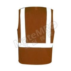 星华 高亮达标款网布反光背心 120161 颜色:荧光橙  件