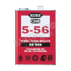 吴工业 5-56多功能防锈润滑剂 1006  桶