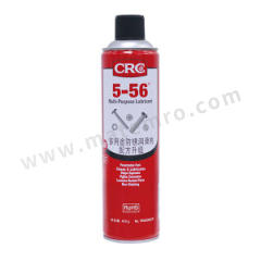 CRC 5-56多功能防锈润滑剂 PR05005CR  罐