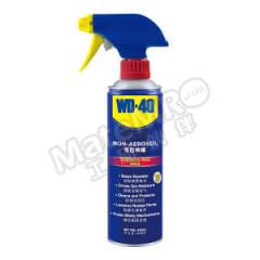 WD-40 除湿防锈润滑剂-零压喷灌 86440T  罐