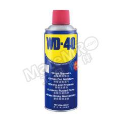 WD-40 除湿防锈润滑剂 86500  罐