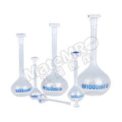 垒固 塑料容量瓶 S-000306 材质:PP  个