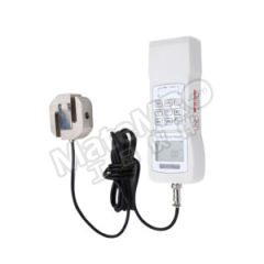 海宝 经济型数显式推拉力计 HG-100K 相对示值误差:±0.5% 传感器安装方式:传感器外置 负荷分度值:0.05kN  台