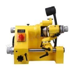 美日机床 万能磨刀机 MR-U2 额定电压:380V 净重:52kg 主轴转速范围:5200r/min  台