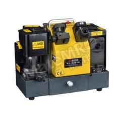 美日机床 铣刀/钻头研磨机 MR-F6 电动机功率:180W 额定电压:220V 净重:47kg  台