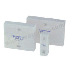 沃戈尔 单支陶瓷量块(1级) 36 021200 标称长度系列:2mm 级别:1级  个