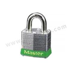玛斯特锁 钢千层锁 3KAMCNGRN 钥匙系统:同花  把