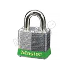 玛斯特锁 钢千层锁 3KAMKMCNGRN 钥匙系统:同花万能  把