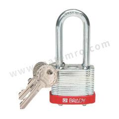 贝迪 钢制挂锁 99524(Y402832)  把
