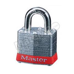 玛斯特锁 钢千层锁 3KAMKMCNRED  把