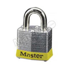 玛斯特锁 钢千层锁 3KAMKMCNYLW 钥匙系统:同花万能  把