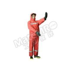 美康 连帽分体式PVC防化服 MKF-10  件