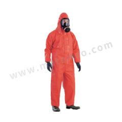 代尔塔 液密中型防化服 401020  件