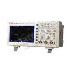 优利德 台式示波器 UTD2202CM 测量输入通道数:2 采样率:1GS/s  台