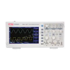 优利德 台式示波器 UTD2052CL 测量输入通道数:2 采样率:500MS/s  台