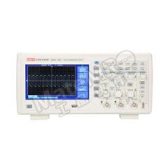 优利德 台式示波器 UTD2102CM 测量输入通道数:2 采样率:1GS/s  台