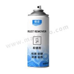 绿迹 除锈剂 LJ-0852  罐