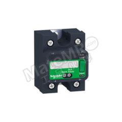 施耐德电气 SSR固态继电器 SSP1A475BDS 是否带LED指示灯:是 额定电压:AC48~660V 控制电压:DC4~32V  个
