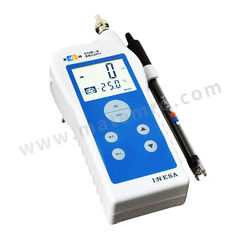 雷磁 pH计(标配套装) PHB-4  台