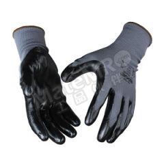 安思尔 EDGE尼龙丁腈涂层工作手套 48128080  打