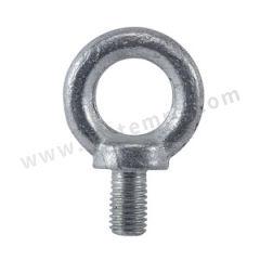 国产 高强度镀锌吊环 M14  个