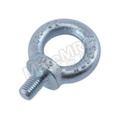 国产 高强度镀锌吊环 M12  个