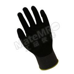 赛立特 尼龙针织丁腈涂掌工作手套 N10530  打