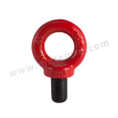 多来劲 80级吊环螺钉 0957 0010 螺纹规格:M10 净重:0.11kg  个